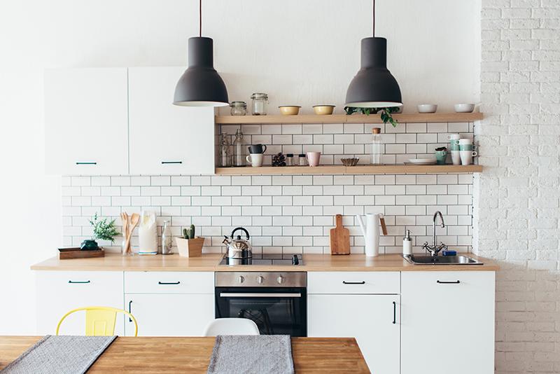 opruimen-van-de-keuken
